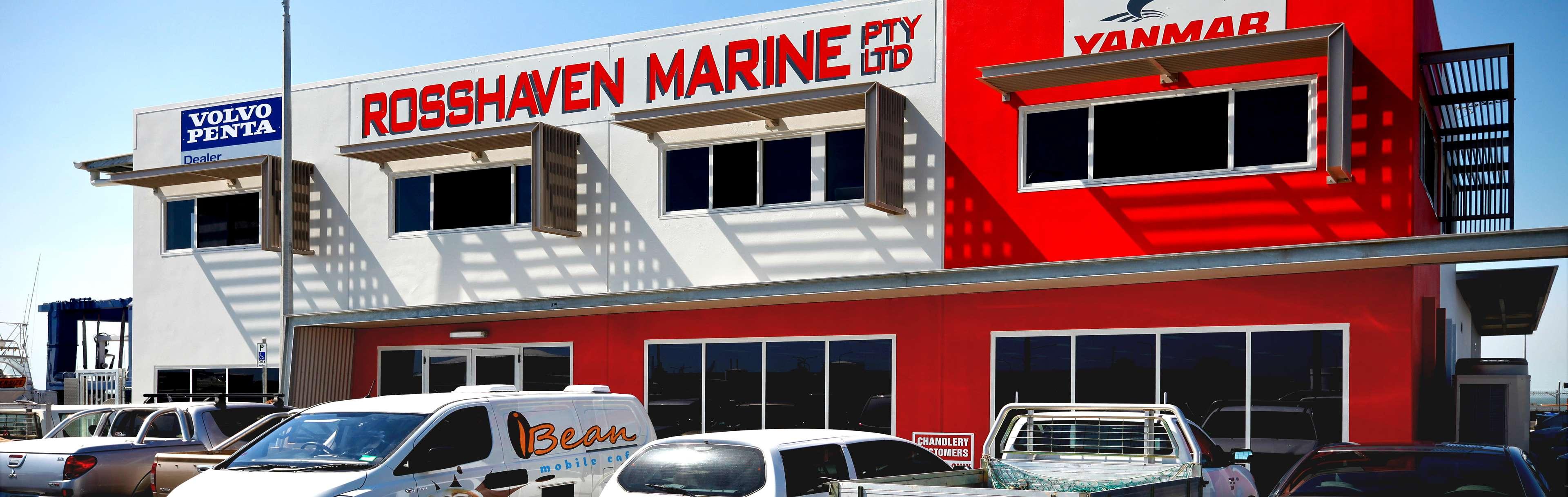 Rosshaven Marine Townsville